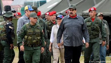 Photo of Venezuelan armed forces stage nationwide drills amid tensions with US