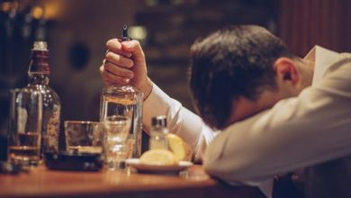 Photo of Study shows sharp increases in US alcohol deaths, especially among women