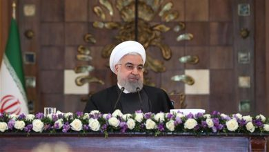 Photo of US terrorism targets entire Iranian nation: President Rouhani