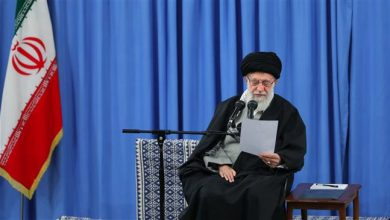 Photo of Imam Sayyed Ali Khamenei calls for massive election turnout to frustrate US