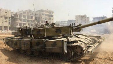 Photo of VIDEO: Syrian Army advances to outskirts of Saraqib: video