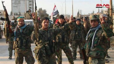 Photo of Syrian army continues anti-terror operation in Idlib, liberates more villages