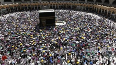 Photo of Saudi regime suspends Umrah pilgrimage for fear of COVID-19