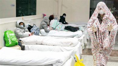 Photo of Coronavirus kills 811, infects over 37,000 in China