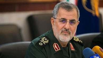 Photo of Riyadh provided Jaish ul-Adl terrorists with weapons, equipment: IRGC cmdr.