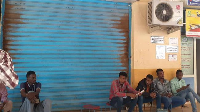 Photo of Sudanese promised jobs in UAE but taken to war in Libya, Yemen