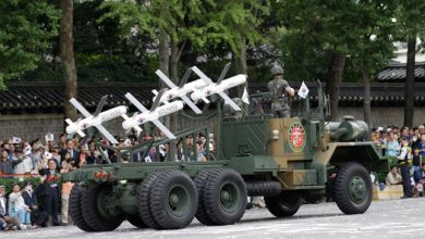 Photo of Puppet Saudi Regime interested in purchasing Israeli-made Spike missiles