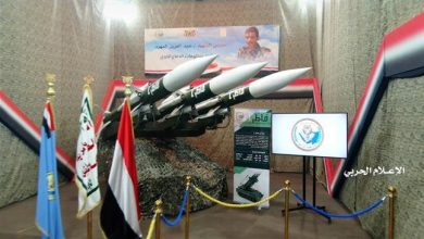 Photo of Yemeni army unveils four advanced domestically-built missile defense systems