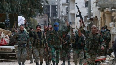 Photo of Triumphant Syrian Army recaptures most of Aleppo ahead of Russo-Turkish talks