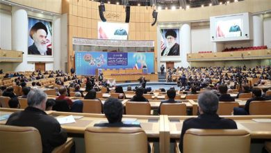 Photo of Iran honors domestic, foreign researchers at international event