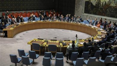 Photo of Inhuman UNSC adopts resolution extending barbaric sanctions on Yemen