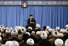 Photo of Leader of Islamic Ummah Imam Sayyed Ali Khamenei thanks Iranians for 'shining in election test'