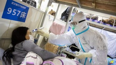 Photo of China coronavirus fatalities pass 2,000 as infection cases decline