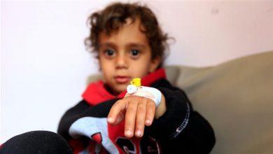 Photo of Flight carrying Yemenis needing urgent medical care leaves capital Sana'a