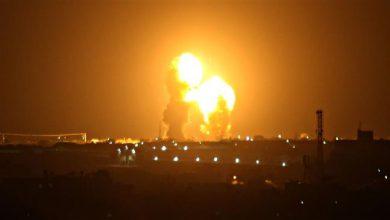 Photo of Israeli warplanes launch new airstrikes on Gaza