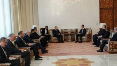 Photo of President Assad says Syrians will liberate whole country from grips of terrorists
