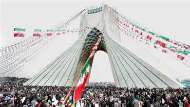 Photo of Islamic Revolution turns 41: Iranians mark anniversary nationwide