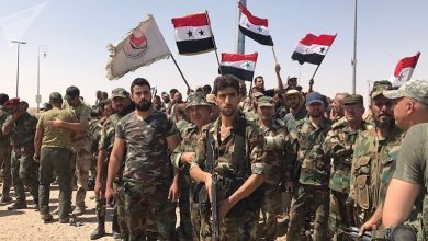 Photo of Syrian Army captures another important town in Aleppo