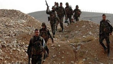 Photo of Battle for Al-Zawiya Mountain region nearing its end as Syrian troops reach last towns