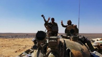 Photo of Syrian Army launches counter-offensive in eastern Saraqib