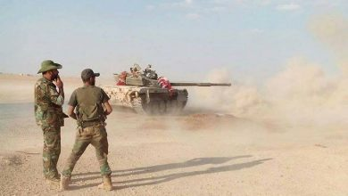 Photo of Syrian Army stifles another attack by Turkish-backed terrorists in east Idlib