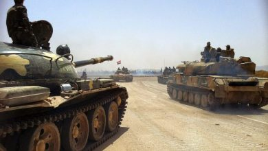Photo of Terrorists' counter-offensive ends in fiasco as Syrian troops keep advancing in Aleppo