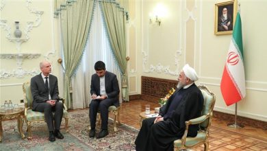Photo of Iran open to talks with EU on ways to save 2015 nuclear deal: President Rouhani