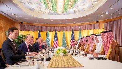 Photo of Saudi crown prince expected to meet Netanyahu in Cairo: report