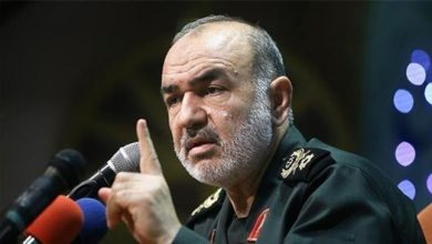 Photo of IRGC chief: Iran's missile strike on US legitimate defense, strategic in nature