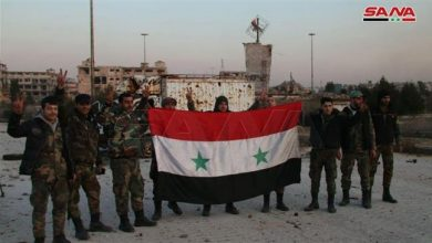 Photo of Syrian army forces push further into southern Idlib, liberate three villages