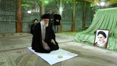 Photo of Iran starts 10-day celebrations on anniversary of Islamic Revolution