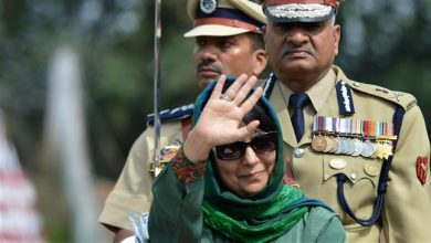 Photo of India uses cruel law to keep Kashmir leaders in jail amid persisting unrest