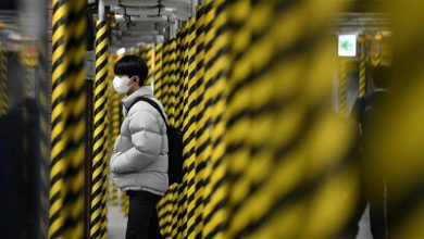 Photo of Coronavirus faces South Korea with dire situation