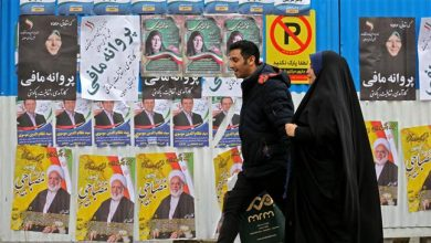 Photo of Every vote cast by people, slap in enemy's face: IRGC chief