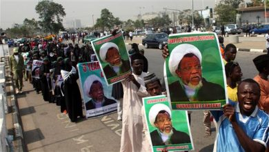Photo of Zakzaky's defense team expresses concern over legal procedures