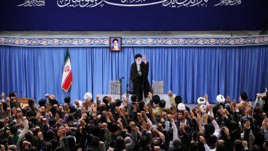 Photo of Leader Imam Ayatollah Khamenei: Trump deal to die sooner than Trump himself