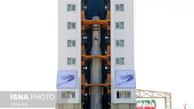 Photo of Iran plans to launch Zafar-2 satellite in May or June: Minister