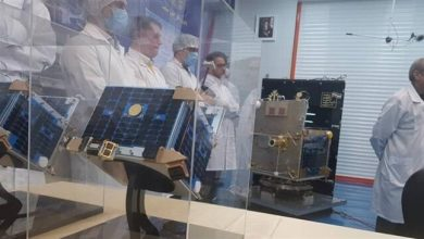 Photo of Iran's Zafar observation satellite to be launched by weekend: ICT Minister