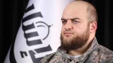 Photo of Former Jaysh Al-Islam spokesperson arrested in France
