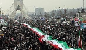 Photo of Worldwide Islamic Revolution turns 41: Iranians mark anniversary nationwide