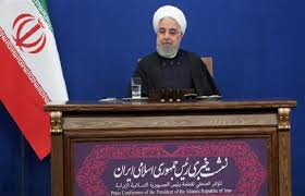 Photo of US policy of 'maximum pressure' on Iran failed to achieve goals: Iran President Rouhani