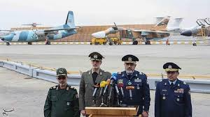 Photo of Iran Army receives 8 domestically-overhauled military aircraft
