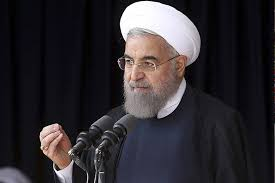 Photo of Iran expects EU to stand against Washington's illegal measures: President Rouhani