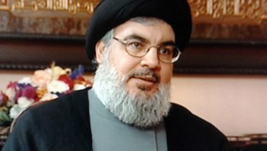 Photo of Sayyed Nasrallah to Iraqis: Respond to the US crime of assassinating Al-Muhandis and General Suleimani