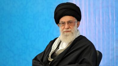 Photo of Leader of Islamic Ummah and Oppressed Imam Khamenei Salutes Iranians' Steadfastness in Face of US Pressures