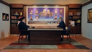 Photo of Sayyed Nasrallah: Influence of Suleimani, Muhandis Today Stronger than Ever