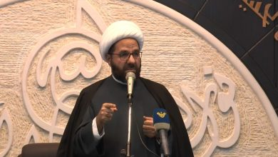 Photo of Hezbollah Will Cut Off Hands Which Attempt to Steal Lebanon's Oil: Sheikh Daamoush