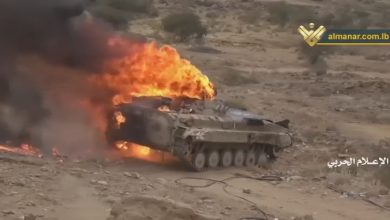 """Photo of Yemeni Armed Forces: """"Compact Structure"""" Campaign Liberated an Area of 2500 Sq. Kilometers, Killed, Injured or Arrested Thousands of Mercenaries"""