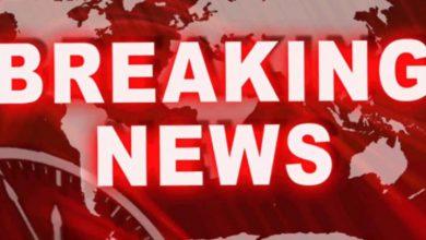 Photo of Breaking: Syrian military chopper shot down over Idlib