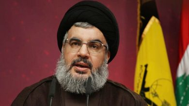 Photo of Hezbollah leader: Trump's 'deal of century' meant to liquidate Palestinian cause